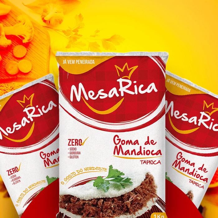 Embalagens MesaRica