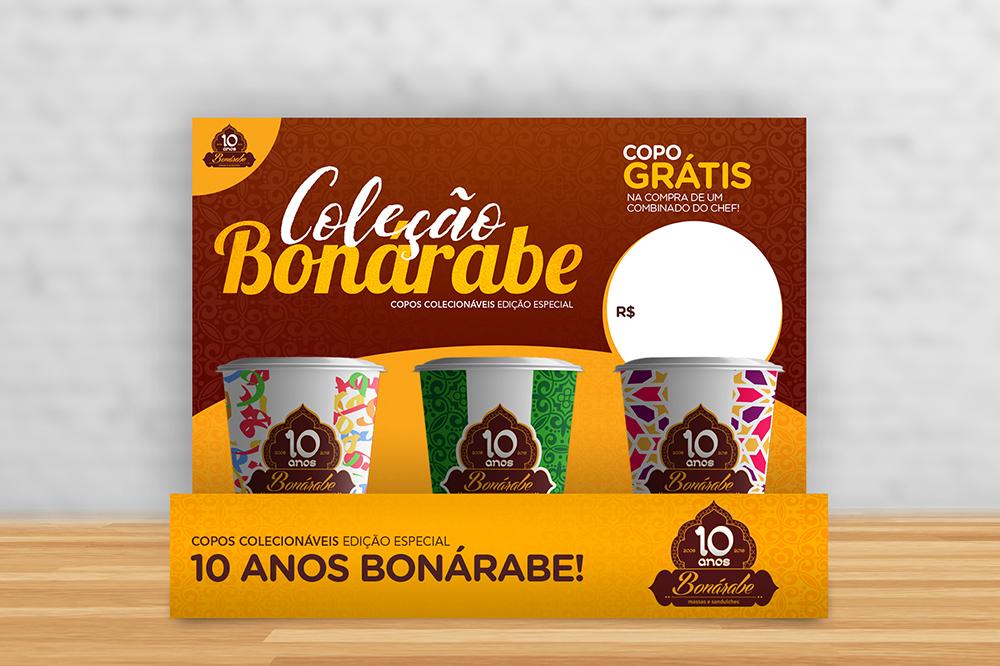 Copos Bonárabe