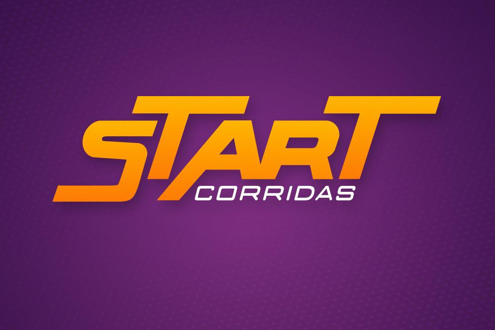 Logo Start Corridas